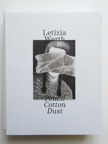 book pencil cotton dust